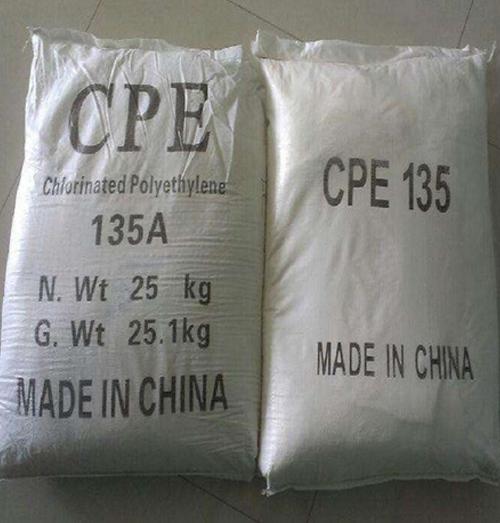 CPE树脂